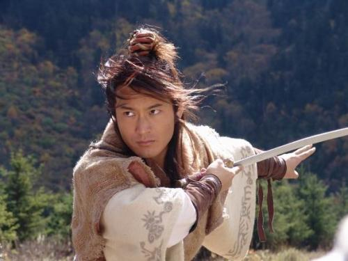 Yang Guo As an Asexual and Disabled Character   The Notes ...