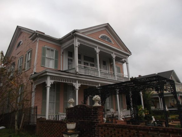 A Victorian House in Clifton Heights