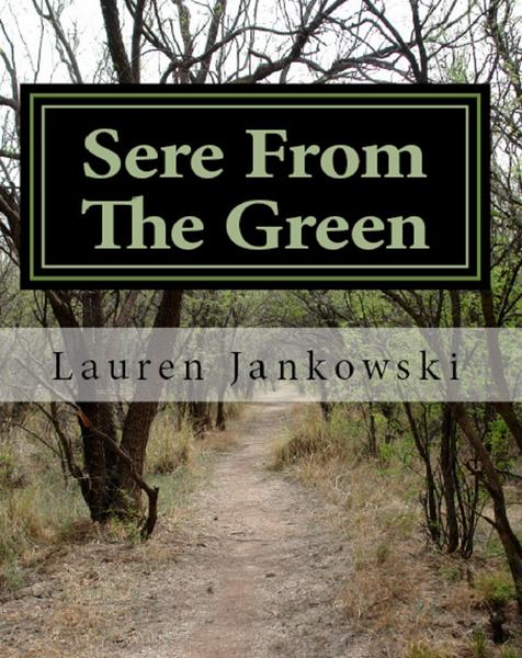 The over of 'Sere from the Green' by Lauren Jankowski