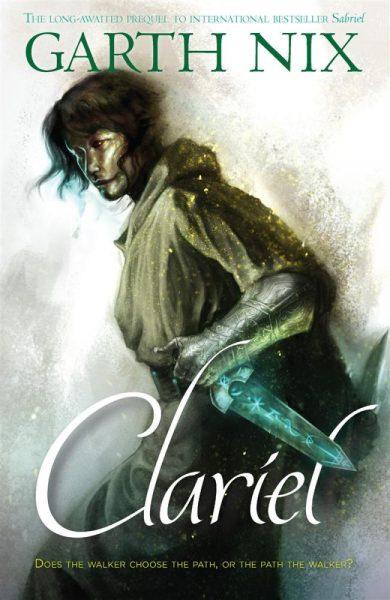 Clariel asexual marriage